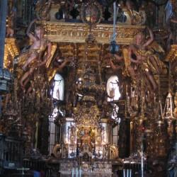 Altar Kathedrale