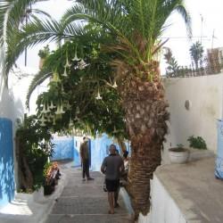 Griechenland in Marokko