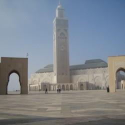 Hassan Moschee