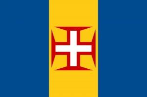 Fahne Madeira