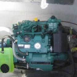 einer unser Motoren