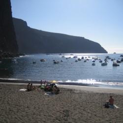 Puerto de Vueltas
