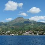 Mt. Pelee