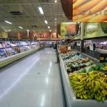 Super- Supermarkt