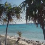 auf den Bahamas