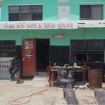 Reparaturwerkstätte