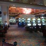 wie in Las Vegas