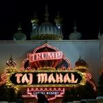 Casinos wohin man schaut