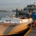 das Yachtclubservice