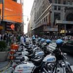 die NY-Police