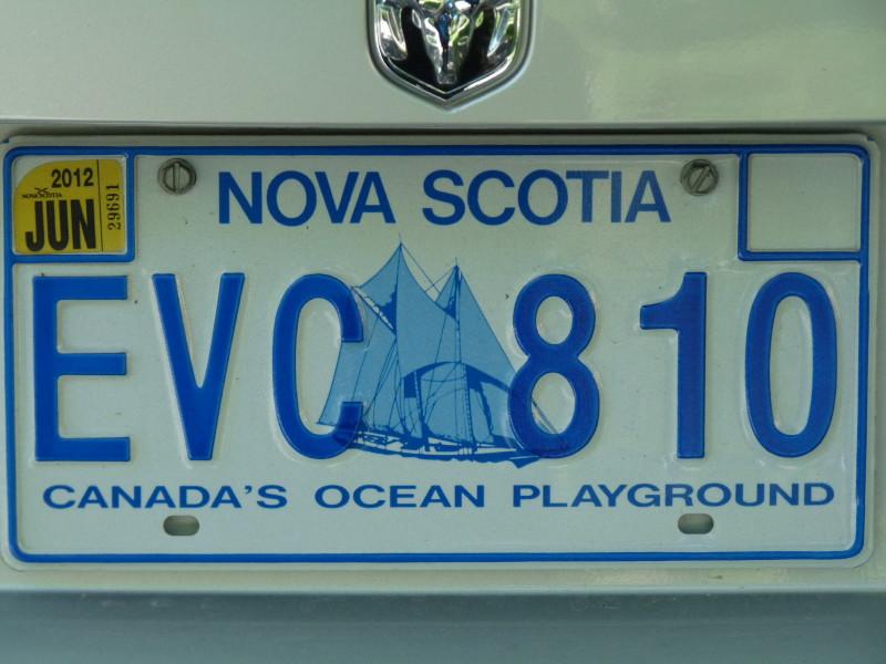 einreise kanada per auto