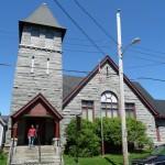 das Yarmouth County Museum