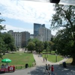 der Boston Common