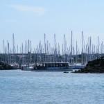 Abschied von La Rochelle