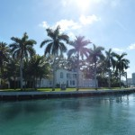 das Miami der Reichen und Schönen