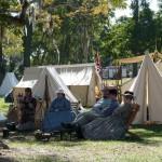 Camping der anderen Art