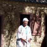 Gullah eine Kultur