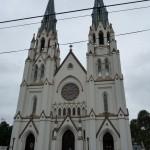 St. John Kathedrale