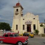 Nueva Gerona die Hauptstadt