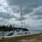 Abschied von der Jugendinsel