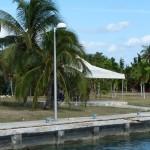 kubanisches Zollgebäude