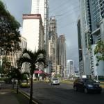auch das ist Panama City