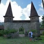 Notre Dame von Taioahe