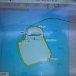 ein wirklich kleines Atoll