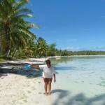 Willkommen auf unserer Insel