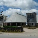 Kirche in Nukualofa