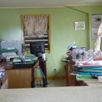Tonganisches Büro