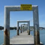 am Q-Dock