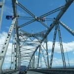 die Brücke nach Auckland