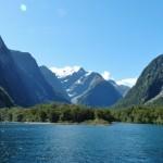 der Milford Sound