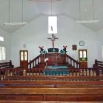 nach der Messe