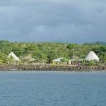 Willkommen in Savai`i