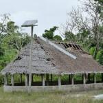 Schlechtwetter-Unterkunft