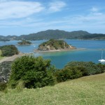 in der Bay of Island NZL