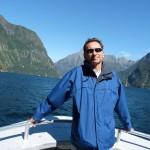 Ausflug am Milford Sound