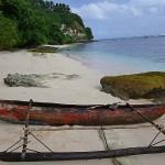 ein Boot ohne Rostprobleme