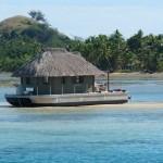 Hausboot zu verkaufen