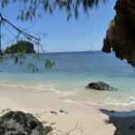 Fidschi bedeutet Traumbuchten ...