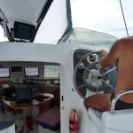 segeln mit PC und Plotter