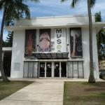 ein sehenswertes  Museum
