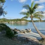 begehrte Inselwelt