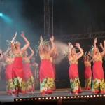 Erinnerung an Tahiti