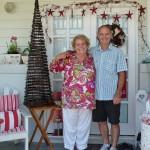 Sharon und Bob