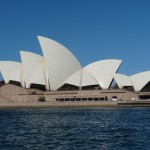Sydneys Fotomotiv Nummer 1
