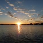 ein neuer Tag - ein Neubeginn