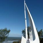 das singende Segelboot